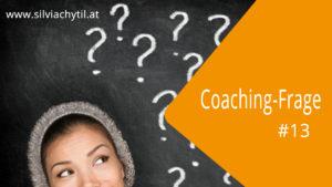 Coaching Wunderfrage