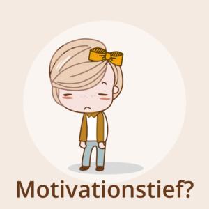 Motivationstief