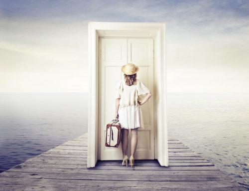 Der falsche und der richtige Weg um Ziele zu erreichen