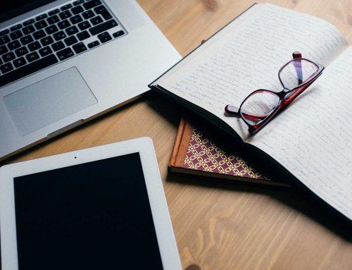 Effektiv und effizient. Wie Prozesse dein Arbeitsleben erleichtern.