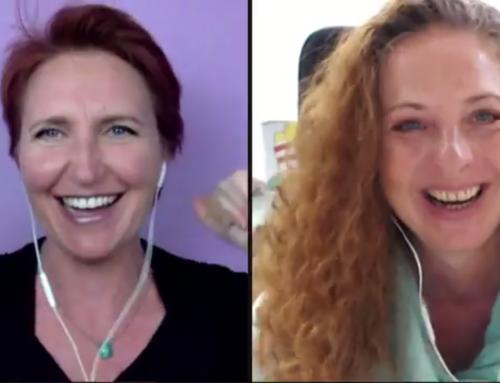 Energie und Introvertiert mit Natalie Schnack