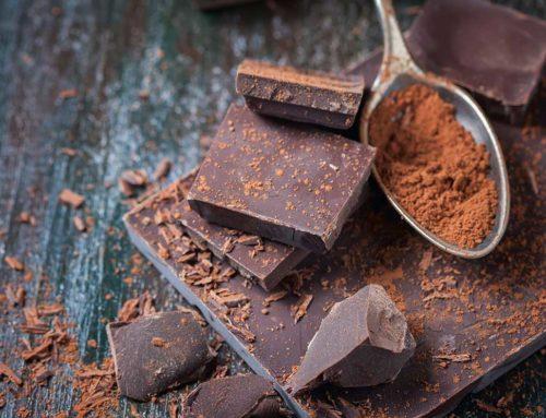 Die Schokolade im Supermarkt und was das mit deinen Glaubenssätzen zu tun hat