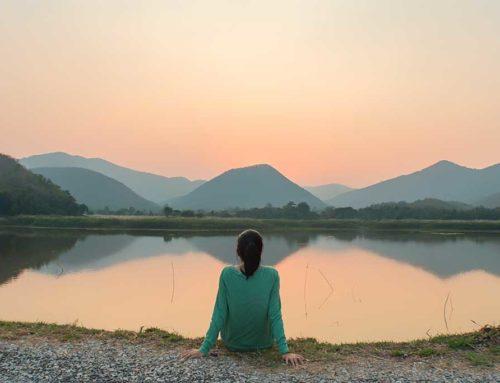 Warum Gelassenheit eigentlich dein natürlicher Zustand ist