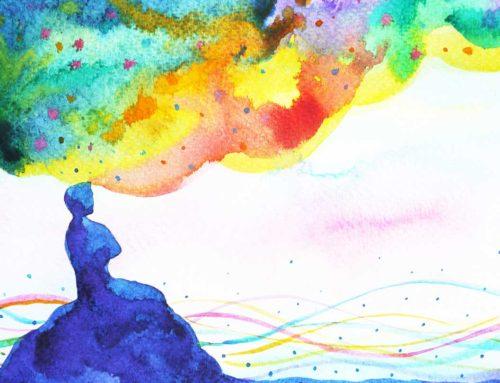 A Little Peace of Mind – So befreist du dich von Frust und Stress