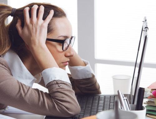 Anti-Stress (Teil 1): Wie entsteht Stress und was kannst du dagegen tun