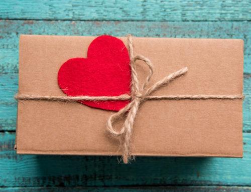 Das ist das größte Geschenk, dass du deinen Kunden geben kannst
