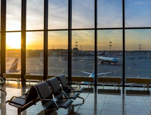 Vom Wollen, Tun und einer schlaflosen Nacht am Flughafen