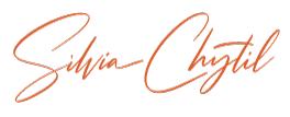 Silvia Chytil  Logo
