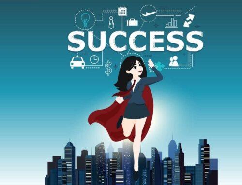 Wie fühlt sich Erfolg an?