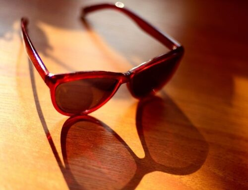 Läufst du auch mit einer Problem-Brille durchs Leben?