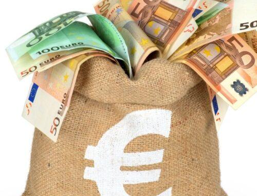 Geschützt: Eine Million Euro (Newsletter Abo)