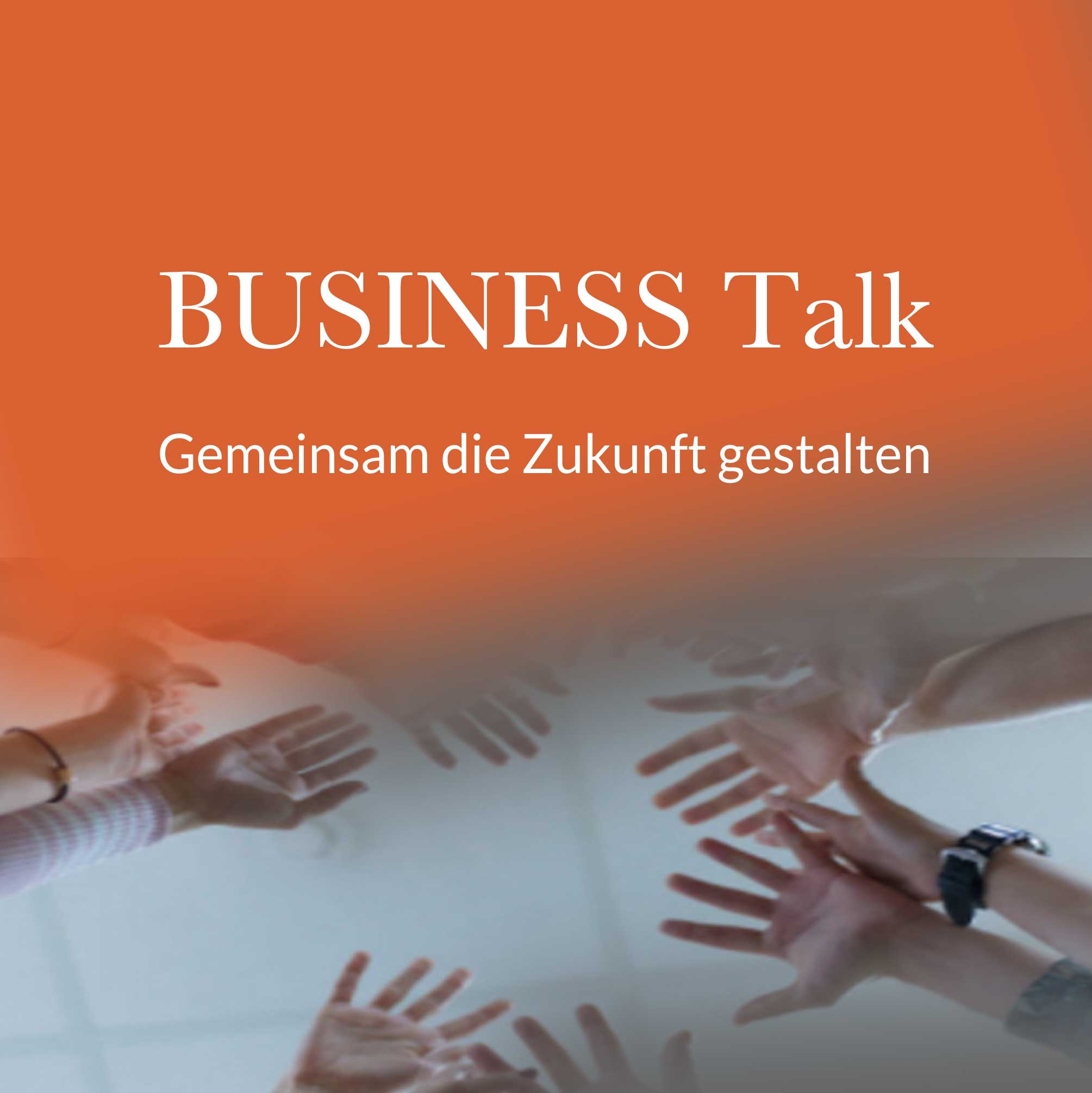 Business Talk Silvia Chytil