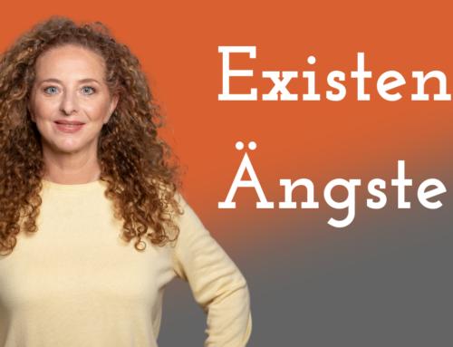 Existenz-Ängste: Warum du ihnen keinen Glauben schenken brauchst.